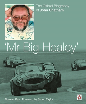 Mr. Big Healey