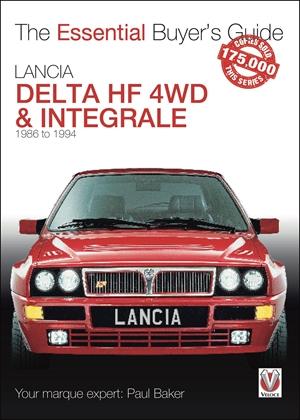 Lancia Delta HF 4WD & Integrale