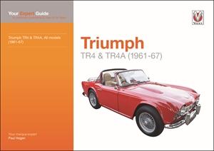 Triumph TR4 & TR4A