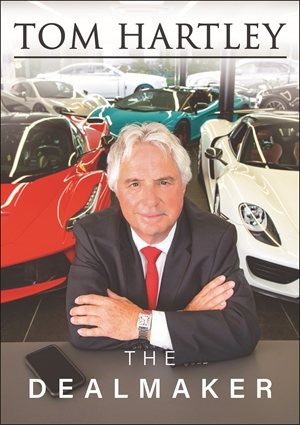 Tom Hartley The Dealmaker