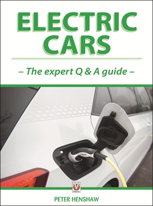 Electric Cars The Export Q&A Guide