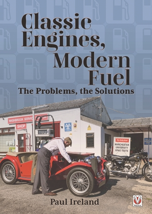 Classic Engines, Modern Fuel