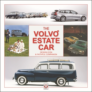 The Volvo Estate Car