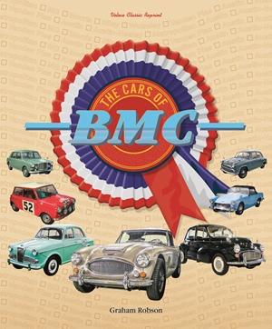 The Cars of BMC