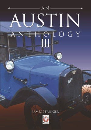 An Austin Anthology III
