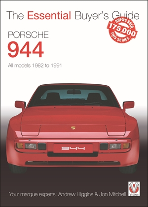 Porsche 944 All models 1982 to 1991