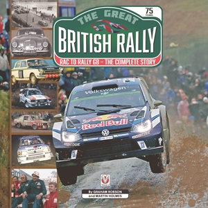 The Great British Rally
