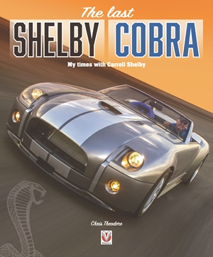 The Last Shelby Cobra