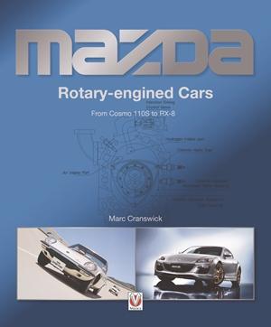 Mazda Rotary-engined Cars
