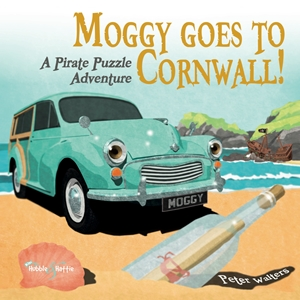 Moggy Goes to Cornwall!