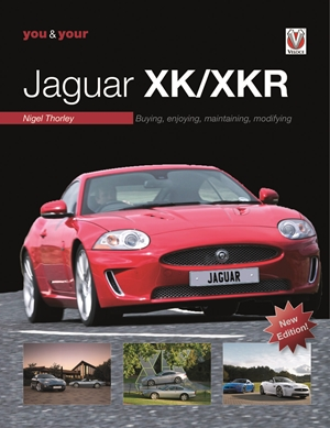 You & Your Jaguar XK/XKR
