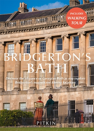 Bridgerton's Bath