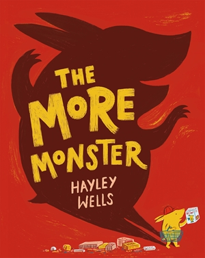 The More Monster