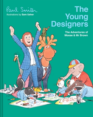 The Young Designers