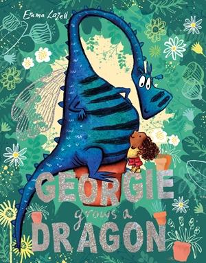 Georgie Grows a Dragon