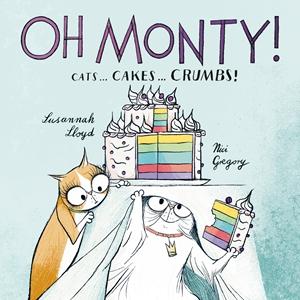 Oh Monty!