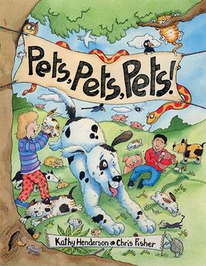 Pets, Pets, Pets
