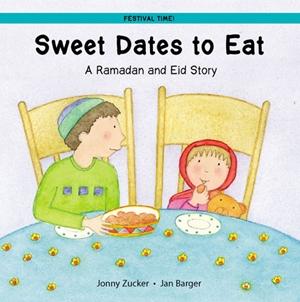 Sweet Dates to Eat