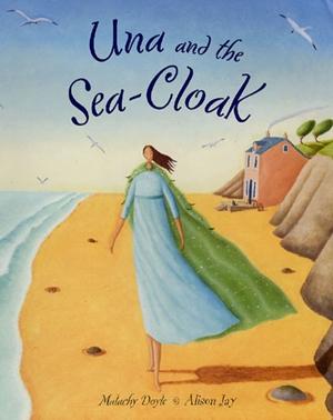 Una and the Sea Cloak