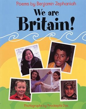 We Are Britain!
