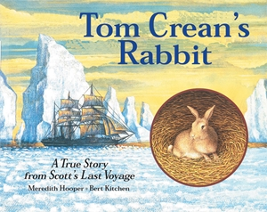 Tom Crean's Rabbit
