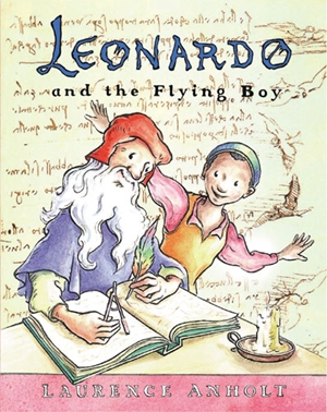 Leonardo and the Flying Boy Big Book