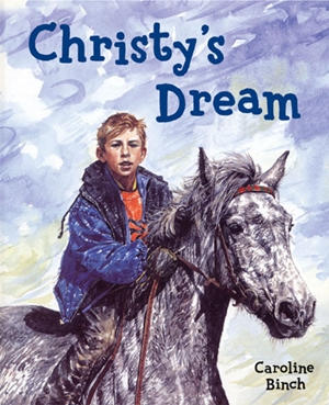 Christy's Dream