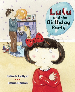 Lulu and the Birthday Party