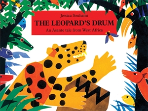 The  Leopard's Drum
