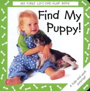 Find My Puppy!