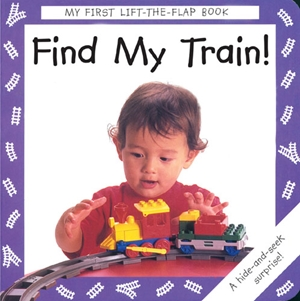 Find My Train!