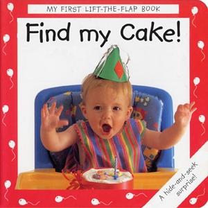 Find My Cake!