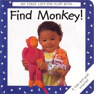 Find Monkey!