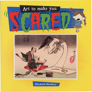 Art to Make You Scared