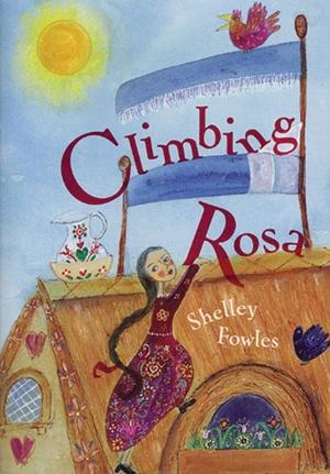 Climbing Rosa
