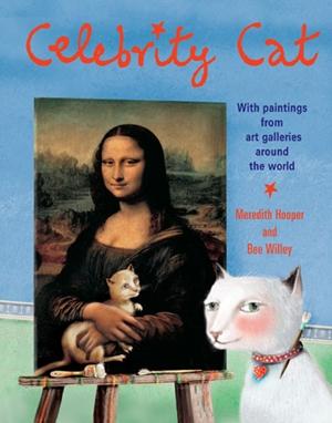 Celebrity Cat