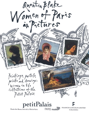 Women of Paris in Pictures