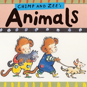 Chimp and Zee's Animals