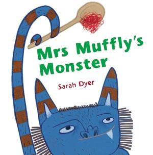 Mrs. Muffly's Monster