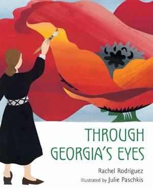 Through Georgia's Eyes