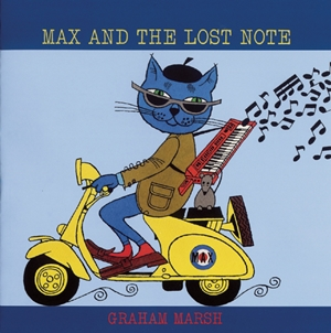 Max and the Lost Note