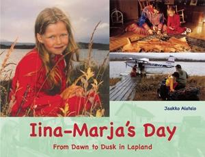 Iina Marja's Day