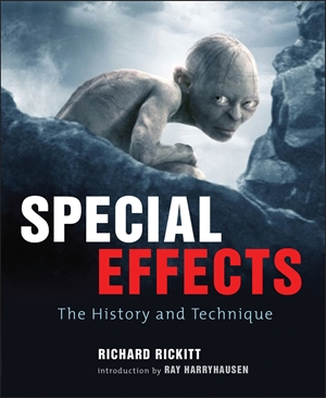 Special Effects The History and Technique