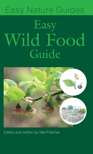 The Easy Wild Food Guide