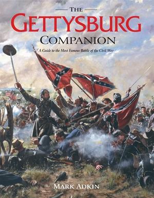 The  Gettysburg Companion