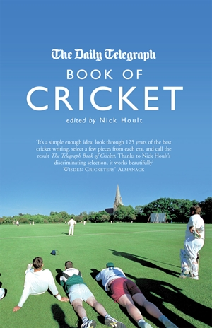 The  Daily Telegraph Book of Cricket