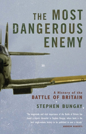 The Most Dangerous Enemy