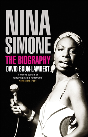 Nina Simone The Biography