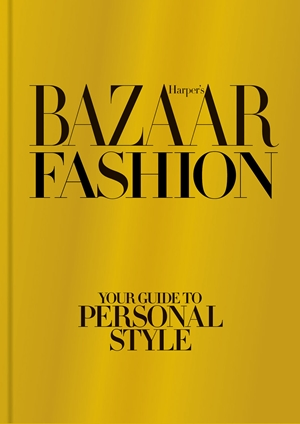 Harper's Bazaar Fashion