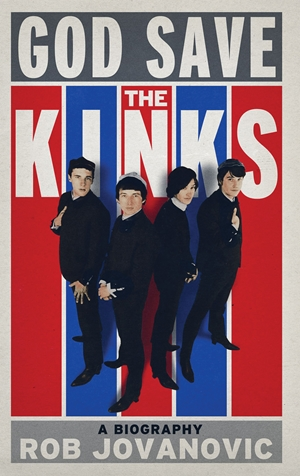 God Save The Kinks